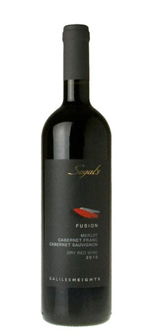Segals Fusion Red Blend