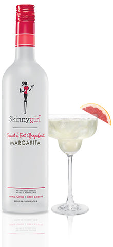 Skinny Girl Grapefruit Margarita