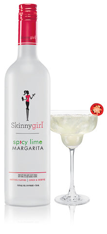 Skinny Girl Spicy Lime Margarita