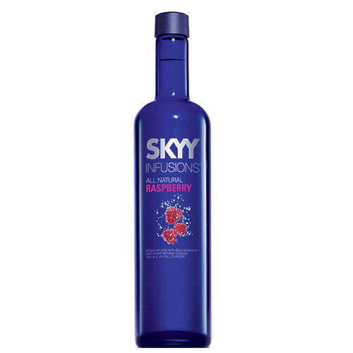 Skyy Infusion Raspberry