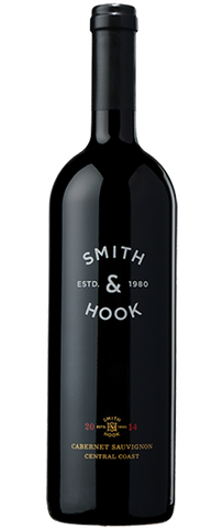 Smith and Hook Central Coast Cabernet Sauvignon