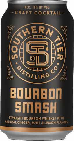 Southern Tier Craft Cocktail Bourbon Smash 4pk Can
