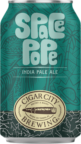 Cigar City Space Pope 6Pk Cans