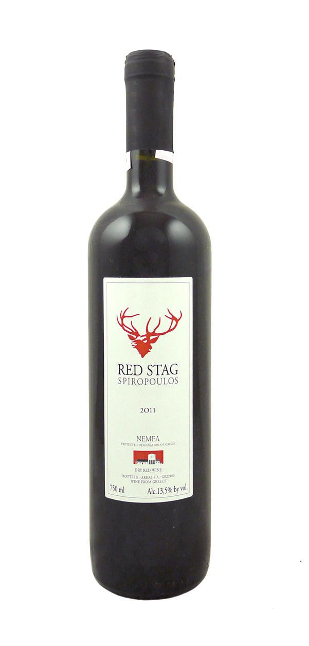 Spiropoulos Red Stag