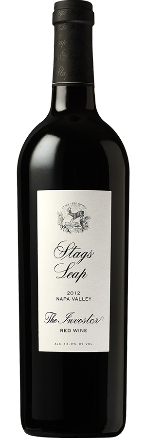 Stags Leap The Investor Red Blend