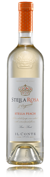 Stella Rosa Peach Wine White Horse Wine And Spirits