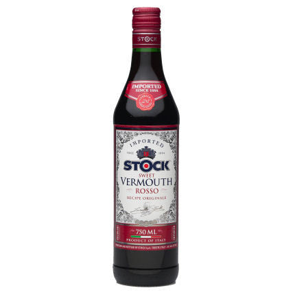 Stock Sweet Vermouth