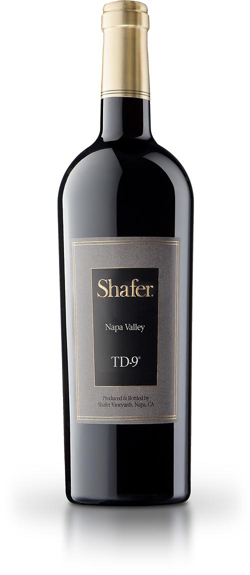Shafer TD-9 Red Blend