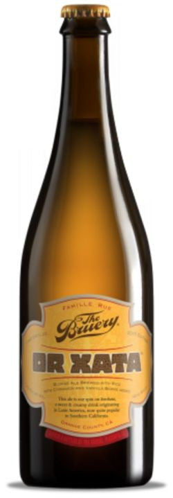 THE BRUERY OR XATA 2016 EDITION 750mL