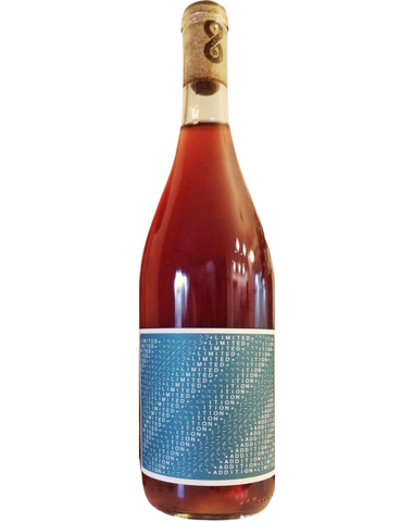 Limited Addition Grenache Whole Cluster Rose