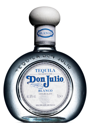 Don Julio Blanco Tequila
