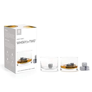 Teroforma Whiskey For 2 Gift Set