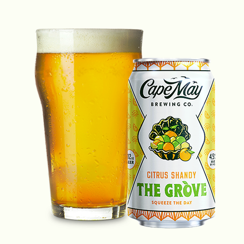 Cape May Brewing The Grove 6Pk Cans
