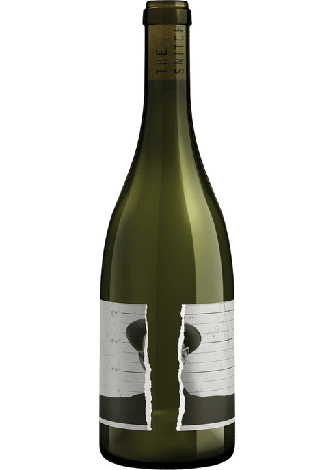 The Prisoner Wine Company The Snitch Chardonnay
