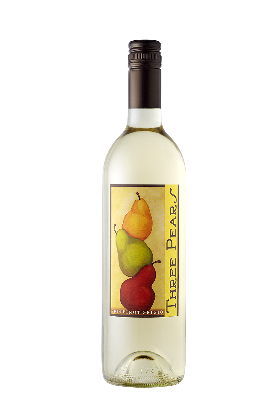 Three Pears Pinot Gris