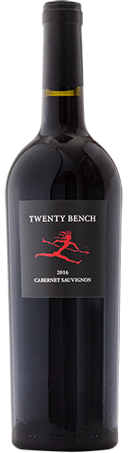 Twenty Bench North Coast Cabernet Sauvignon