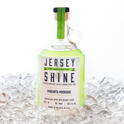Jersey Shine Margarita Moonshine