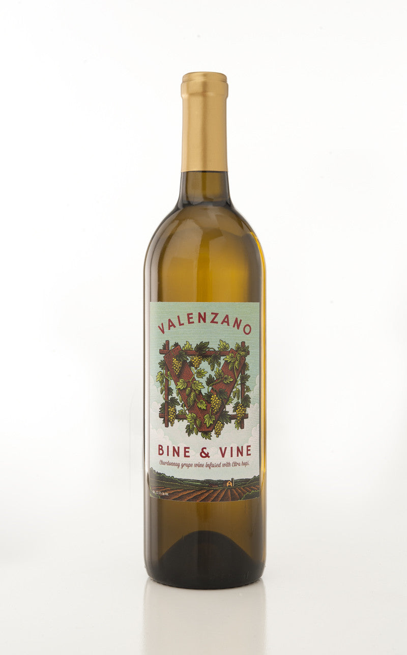 Valenzano Bine And Vine