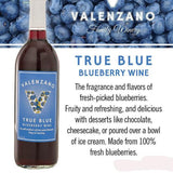 Valenzano Blueberry