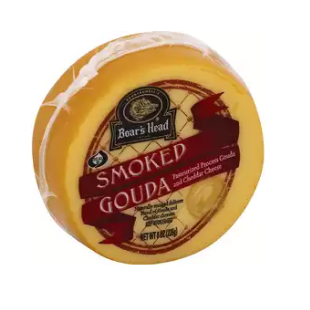 Boar's Head Smoked Gouda