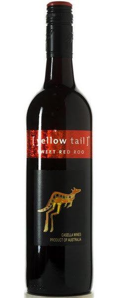 Yellowtail Sweet Red Roo
