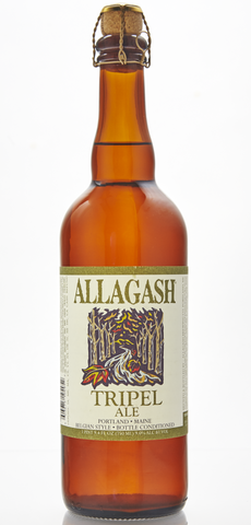 Allagash Tripel 750mL