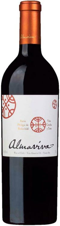 Almaviva Red