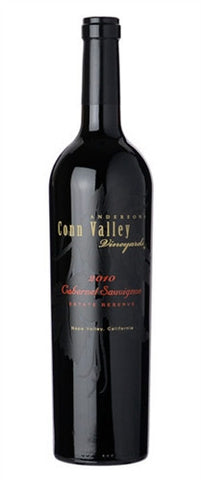 Andersons Conn Valley Estate Reserve Cabernet Sauvignon