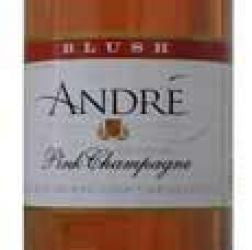 Andre Pink Champagne