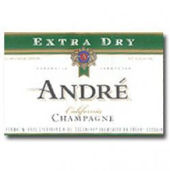 Andre White Champagne