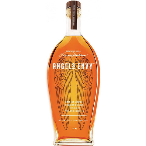 Angels Envy Bourbon Whiskey