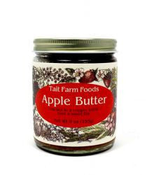 Tait Farm Apple Butter
