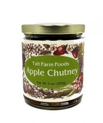 Tait Farm Apple Chutney