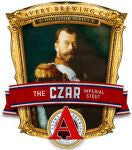 Avery The Czar Imperial Stout 22Oz