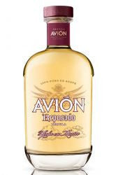 Avion Reposado Tequila