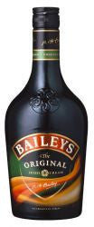 Bailey's Irish Cream Liqueur