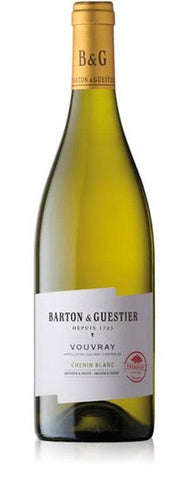 Barton Guestier Vouvray