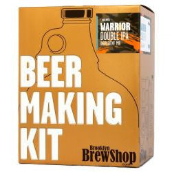 Brooklyn Brew Shop Kit Warrior Double Ipa