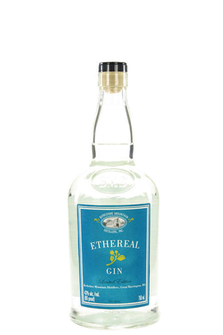 Berkshire Etheral Gin