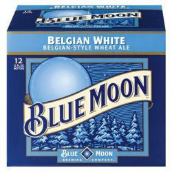 Blue Moon Seasonal 12 Pk