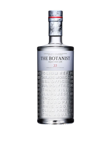 The Botanist Islay Dry Gin 22