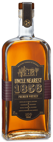 Uncle Nearest 1856 Premium Tennesse Whiskey