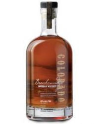 Breckenridge Bourbon Whiskey