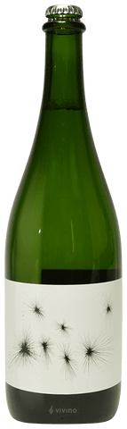 Broc Cellars Chenin Blanc Pet Nat