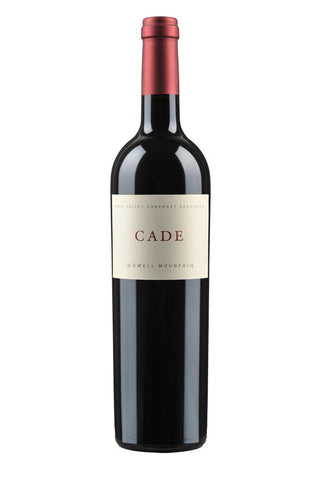Cade Howell Mountain Estate Cabernet Sauvignon