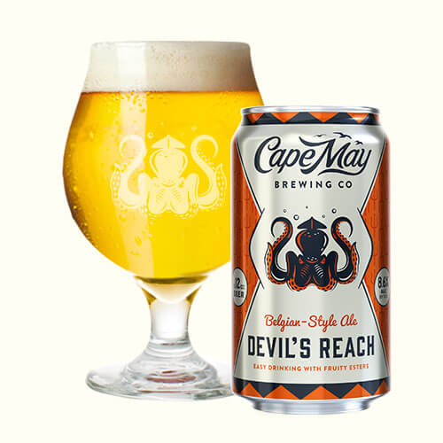 Cape May Brewing Devils Reach 6pk Can
