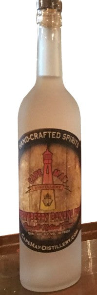 Cape May Distillery Strawberry Banana Rum