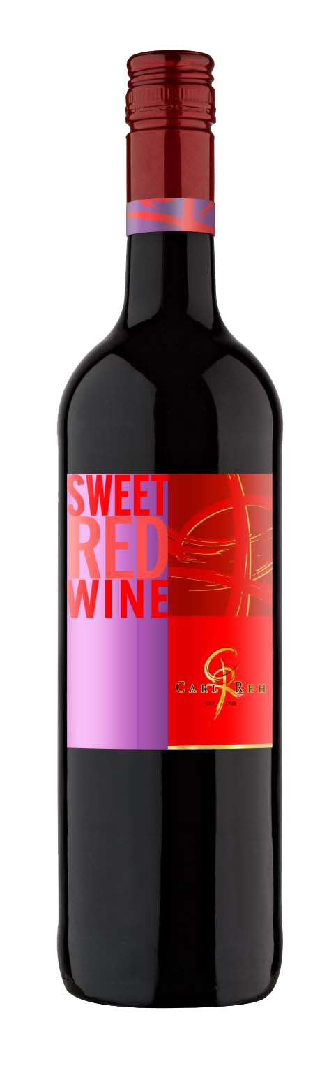 Carl Reh Sweet Red