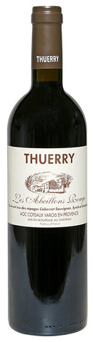 Chateau Thuerry Les Abeillons Red