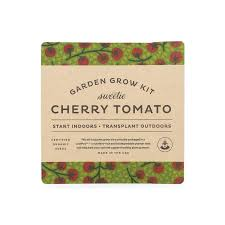 Modern Sprout Garden Drop-In Kit - Cherry Tomato